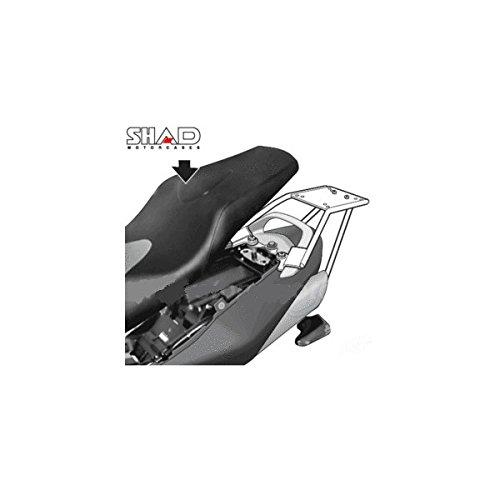SUZUKI- 600 Gsr-06/10 - Soporte de maleta para portaequipajes Shad-s0GS66ST