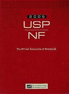 United States Pharmacopeia: National Formulary 2005