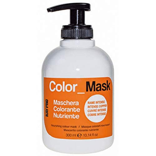 Mascarilla Color Cobre Intenso - Kay Pro