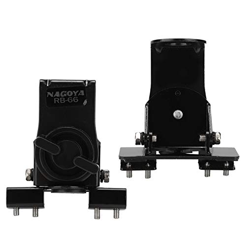Mxzzand Clip de Antena VHF Durable Conveniente Línea de tubería de 5 m Flexibilidad Fácil de operar, para Antenas VHF/UHF Grandes