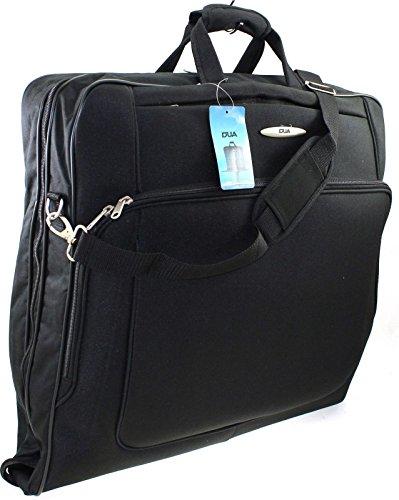 DUA Deluxe - Bolsa de viaje para ropa