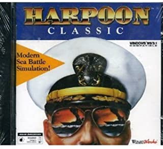 harpoon game mac
