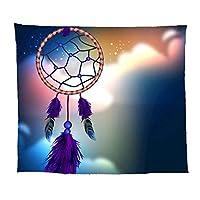 Tapestry Wall Hanging Aesthetic Beach Towel Shawl Throw Sheet Bohemian Home Decor 150x100CM