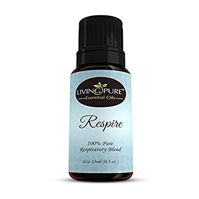 Respiratory Essential Oil review