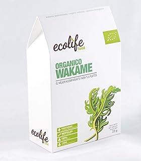 Alga Wakame 25gr. - 25 gr