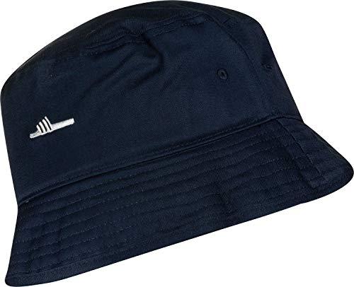 Adidas Adilette Bucket Navy White