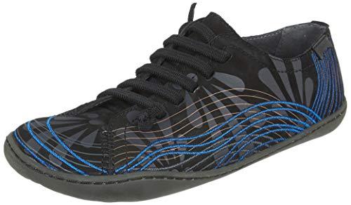 Camper TWS Derby Shoes & Brogue Shoes Women Black - 5.5 - Derby Shoes Shoes