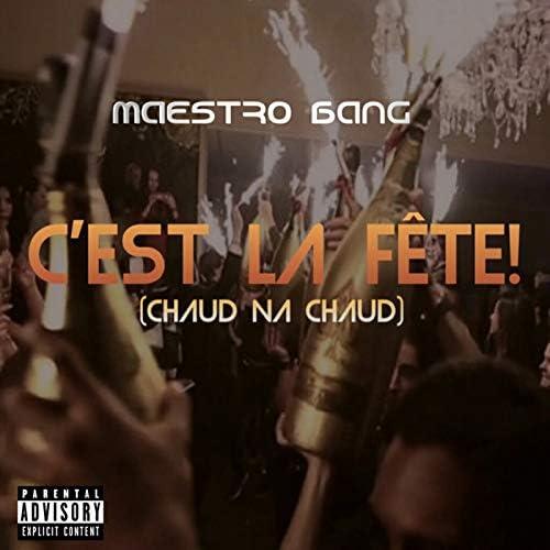 Maestro Bang