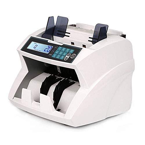 SMLZV Banca Grade Denaro contatore Macchina Counterfeit Detector - Denaro Bill contatore Macchina for Business & Bank USA