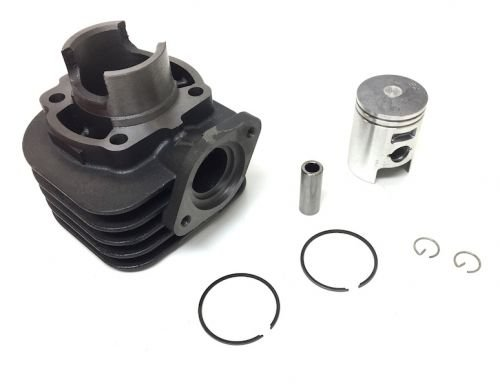 50ccm Zylinder Kit für Kymco Agility Dink Like People Super 8 Vitality Yup 50 (39mm)
