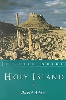 Holy Island (Pilgrim Guides) by David Adam (26-Apr-2007) Paperback