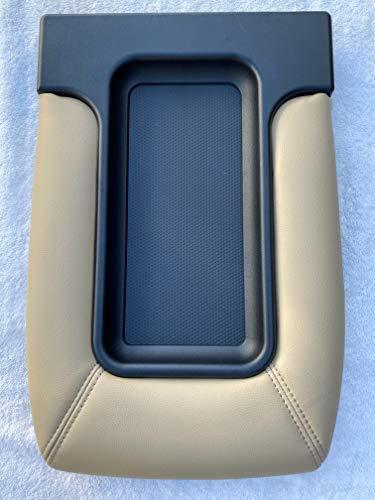 03 sierra center console - 6