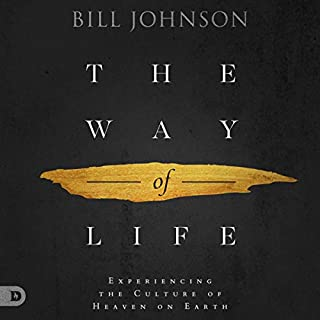 The Way of Life: Experiencing the Culture of Heaven on Earth Titelbild