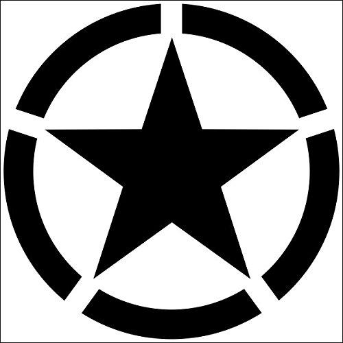 9,8 x 4,5 cm Pegatina con escudo del departamento del Cher para matr/ícula de coche