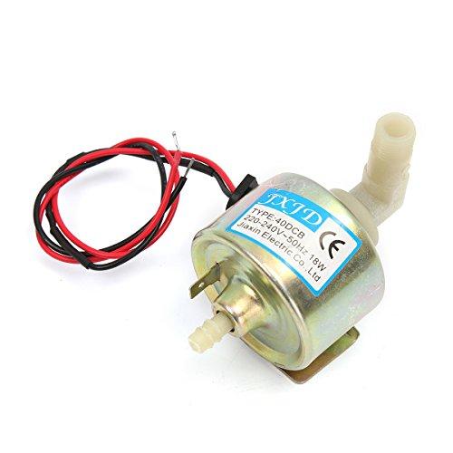 DyNamic 18W Nebel Rauch Ölpumpe 220-240 V AC 50 HZ für Stufe 900 Watt Nebelmaschine Zubehör
