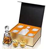 Zoom IMG-1 kanars bicchieri e bottiglie whisky