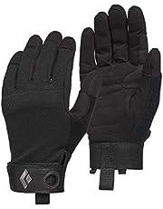 Black Diamond varma och väderbeständiga handskar, svart, S