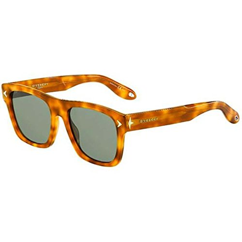 Givenchy Unisex-Erwachsene GV 7011/S 5V TEN 55 Sonnenbrille, Braun (Havana/Brown)