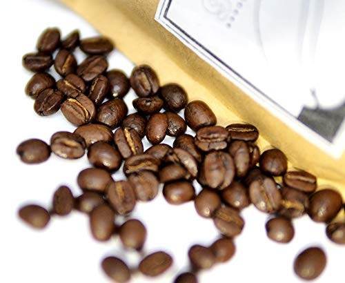 Medium Roast Coffee Beans Arabica Coffee From North Thailand, 8.81 Oz.
