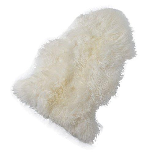 Shear Style Collection Sheepskin Rug