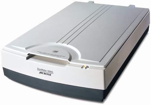 Buy Bargain Microtek Scan-in-Dex 1000 Business Card Scanner (1108-03-990014)