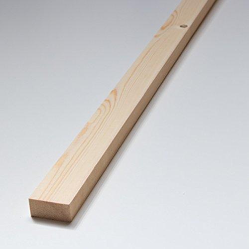 川島材木店 松 桟木 91cmx5cmx2.5cm