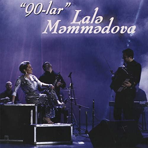 Lalə Məmmədova