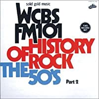 Vol. 2-50's-History of Rock