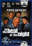 In The Heat of the Night: Complete First Season (Gift Box) by TGG Direct, LLC by n/a