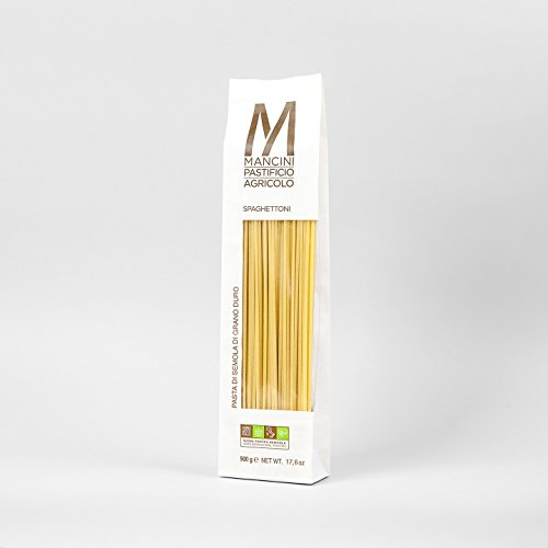 Spaghettoni Pasta Artigianale (12 confezioni x 500gr)