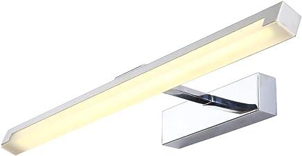 Luci Per Specchio Bagno Ikea.Amazon It Ikea Illuminazione Bagno Illuminazione