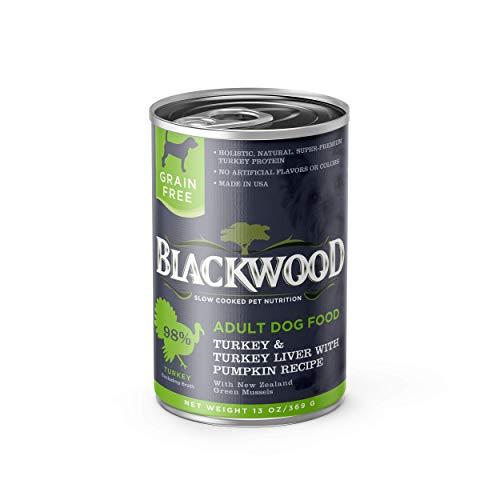 Blackwood Pet Food Blackwood Pet Grain Free Wet...