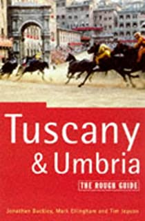 Tuscany and Umbria: The Rough Guide