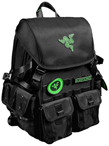 Razer Tactical Pro Backpack Sac à Dos...