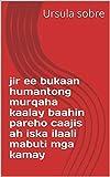 jir ee bukaan humantong murqaha kaalay baahin pareho caajis ah iska ilaali mabuti mga kamay (Italian Edition)