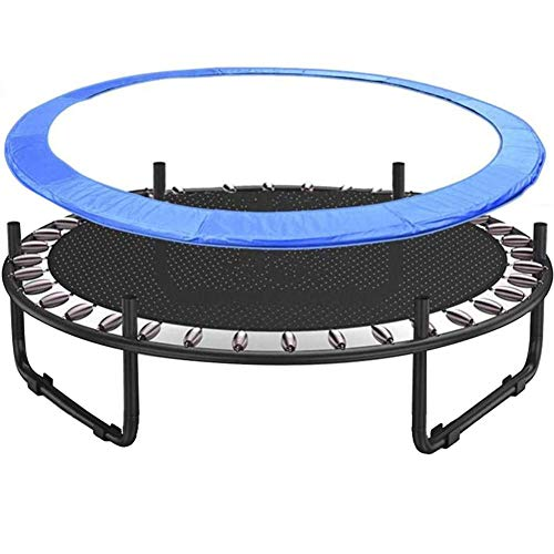 PAD 6FT/8FT/10FT/12FT/13FT/14FT/16FT Replacement Trampoline Surround UV Resistant | Safety Guard Spring Cover Padding