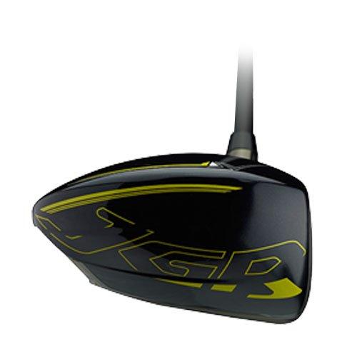 ブリヂストンゴルフ2018TOURBJGRドライバー(USTMamiyarecoil460ESカーボンシャフト)USA直輸入品10.5/R