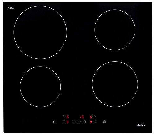 Amica KMI 13298C cuisson/vitrocéramique, électrique
