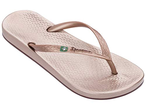 Ipanema Brilliant Damen Flip Flops, (Rosa/Rose), 42 EU
