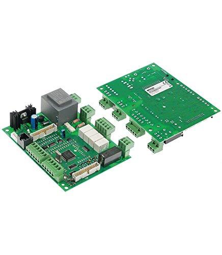 Tarjeta electrónica para abatidor de temperatura L 145 mm Lar. 120 mm...