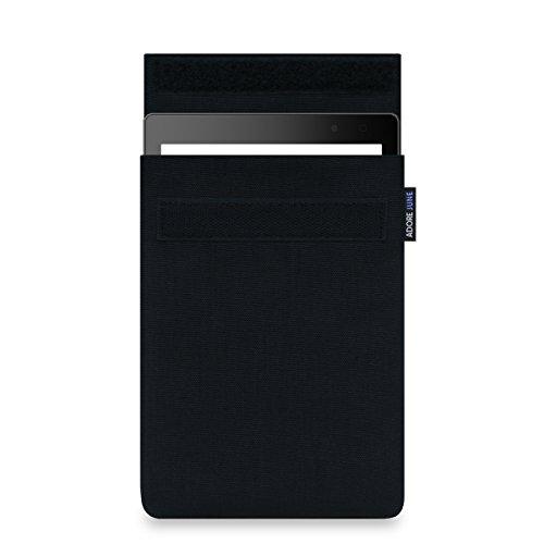 Adore June Classic custodia per e-book reader Custodia a tasca Nero 19,8 cm (7.8')