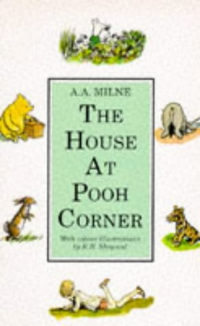 The House at Pooh Corner (Winnie-the-Pooh)の詳細を見る