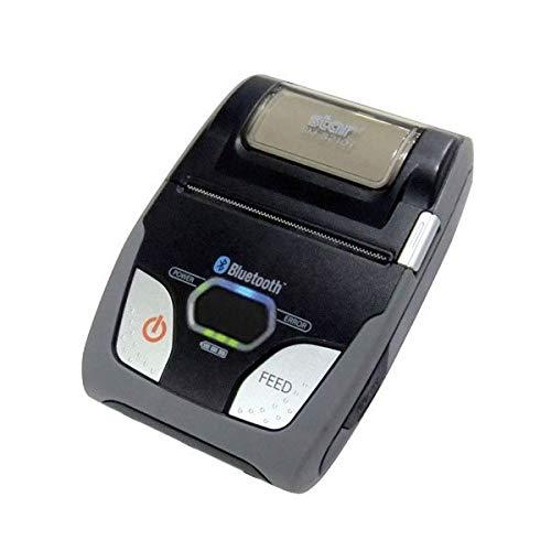 スター精密 モバイルレシートプリンター(レシート用紙6巻サービス) SM-S210i2-DB40 JP