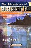 Huckleberry Finn MGR Beg (Heinemann ELT Guided Readers)