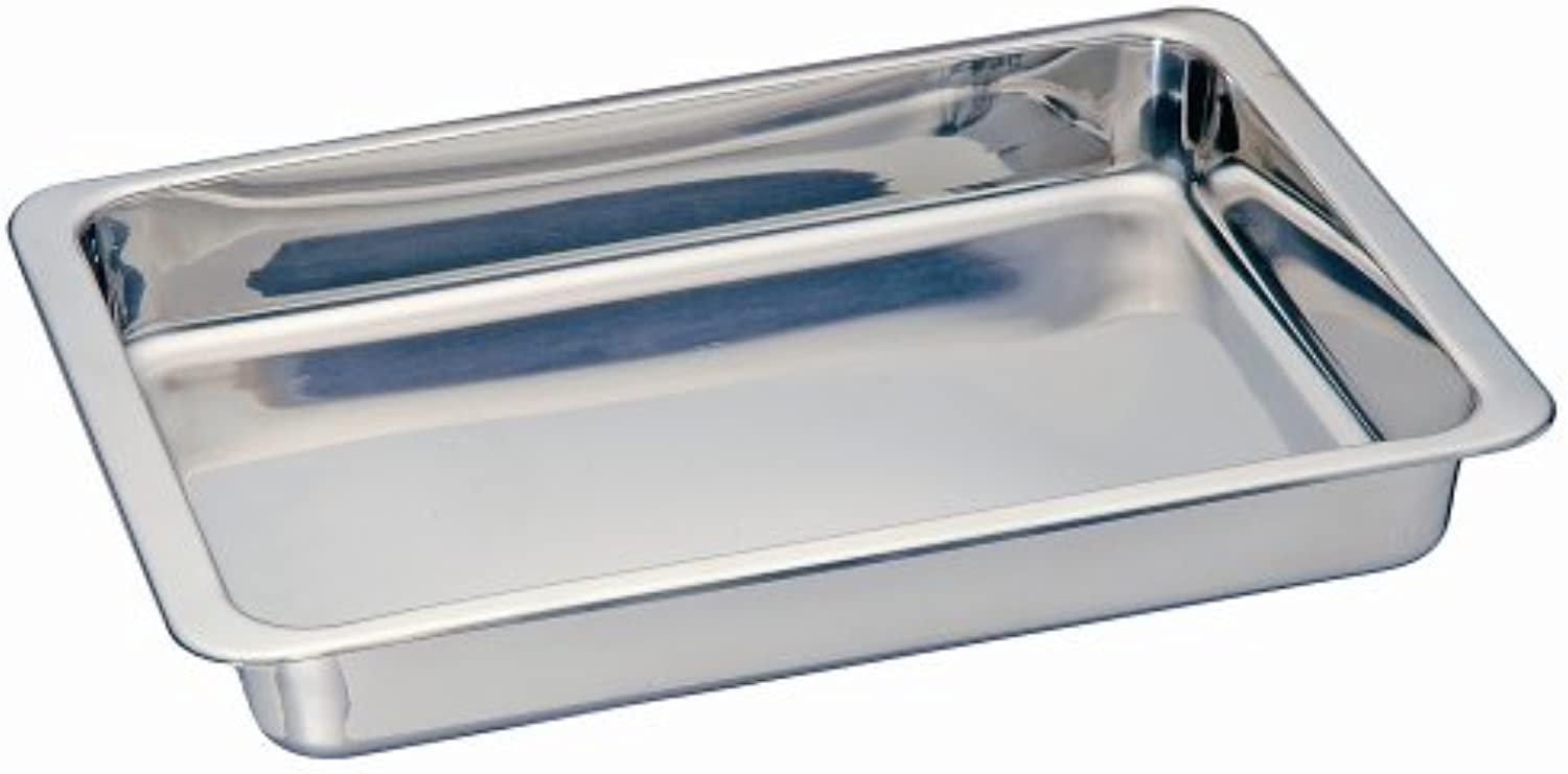 Kitchen Supply Stainless Steel Cake Lasagna Pan 33cm by 22.9cm 9 . 13