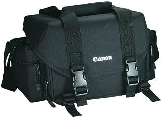 Canon Cameras 2400 Gadget Bag for EOS DSLRs (Black)