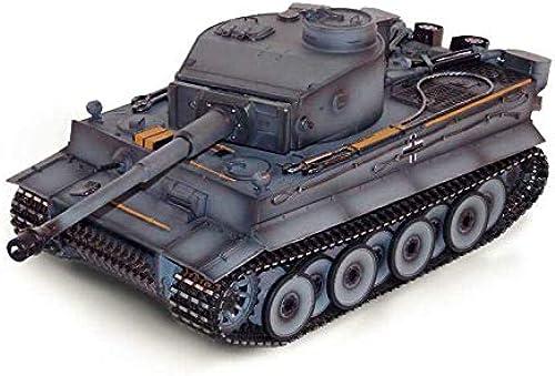 Torro 1112205222 RC- Vehículo militar terrestre Radio-Controlled Radio-Controlled Radio-Controlled (RC) tank Motor eléctrico 1 16 - RC- Vehículos militares terrestres (Radio-Controlled (RC) tank, Motor eléctrico, 1 16, Listo para usar, Camuflaje, 360°)  compras en linea