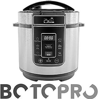 Amazon.es: BOTOPRO - Batidoras, robots de cocina y minipicadoras ...