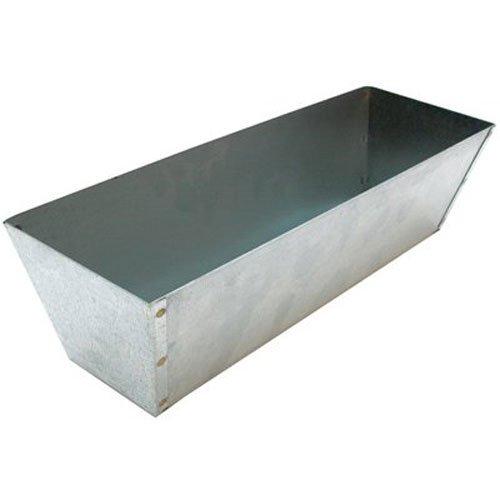 Marshalltown M/T813 Bac galvanisé pour plâtre 30,5 cm