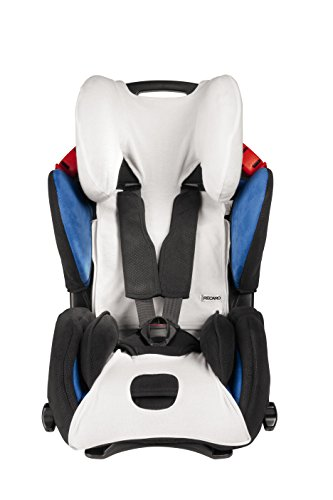Recaro 96203B21601 Air Mesh Bezug Kinderautositz Young Sport Hero